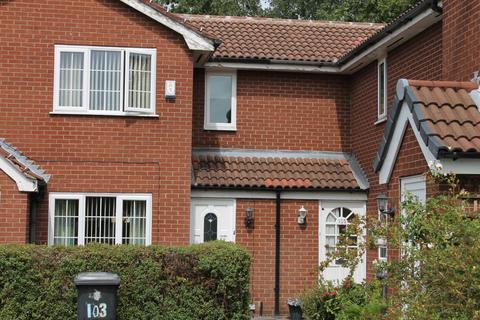 2 bedroom maisonette to rent - Dove Close, Birchwood, Warrington, Cheshire, WA3