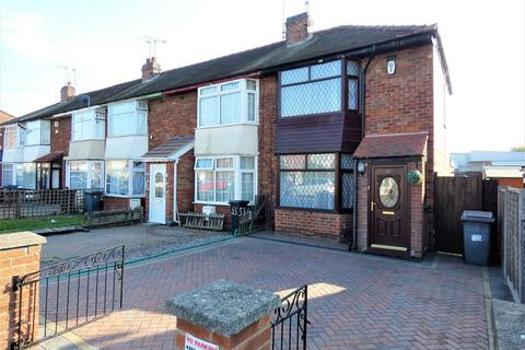 3 bedroom semi-detached house to rent - Rosedale Avenue, Leicester