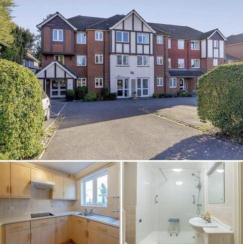 1 bedroom flat for sale - Blenheim Lodge, Chesham Road, Amersham, HP6