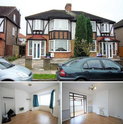 3 bedroom semi-detached house to rent - Camrose Close, Morden