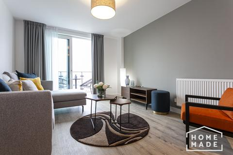 3 bedroom flat to rent - New Maker Yards, Salford, M5