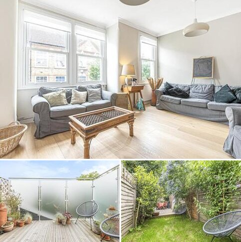 4 bedroom flat for sale - Sellincourt Road, Tooting