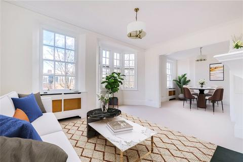 3 bedroom flat to rent - Coleherne Court, The Little Boltons, London