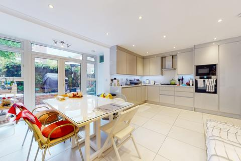 5 bedroom house to rent - Woodsford Square, Holland Park, W14