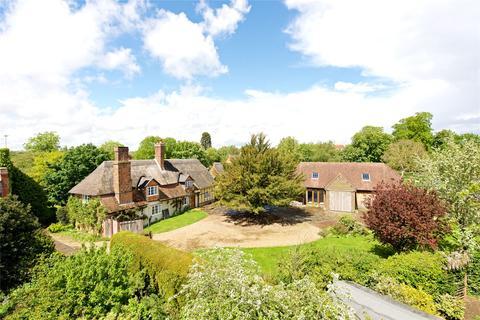 4 bedroom detached house for sale - Broughton Road, Milton Keynes Village, Milton Keynes, Bucki9nghamshire, MK10