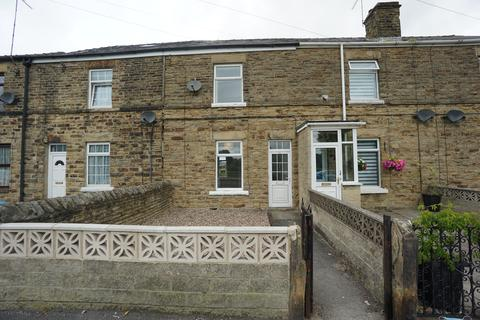 2 bedroom terraced house to rent - Station Road, Woodhouse, Sheffield, S13 7QJ