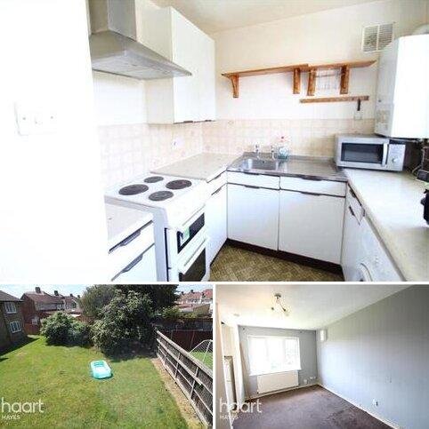 1 bedroom flat to rent - WINDSOR PARK ROAD, UB3 5