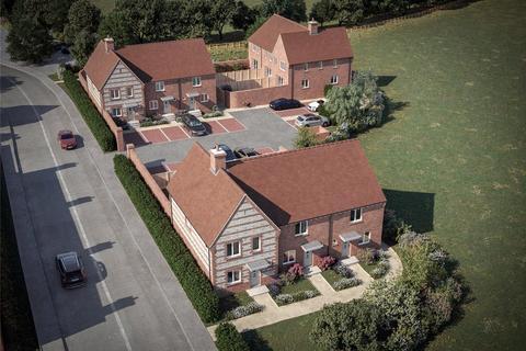 3 bedroom terraced house for sale - Charlton Marshall, Dorset