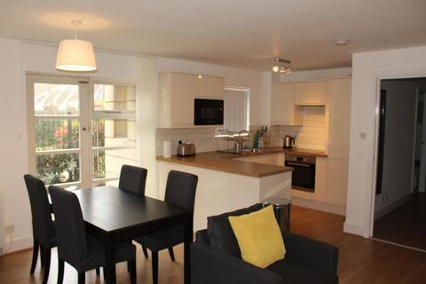 2 bedroom apartment to rent - Ashton House,  Slate Wharf, Manchester M15 4SX