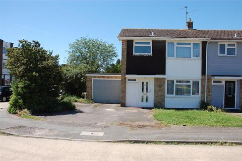 3 bedroom house for sale - Meon Close, Chelmsford