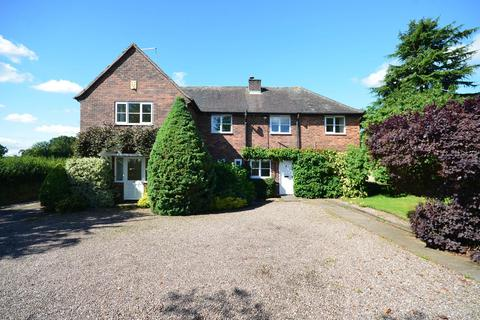 3 bedroom detached house to rent - Ellenhall, Stafford, ST21