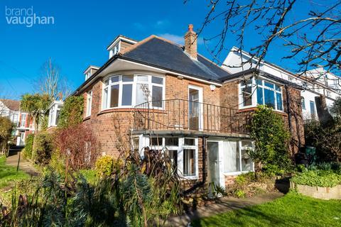 4 bedroom detached house to rent - Freshfield Road, Brighton, BN2