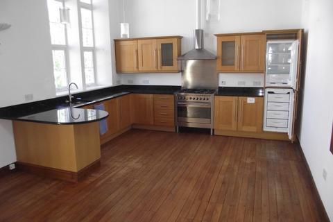 4 bedroom flat to rent - Morven Road, St Austell, PL25