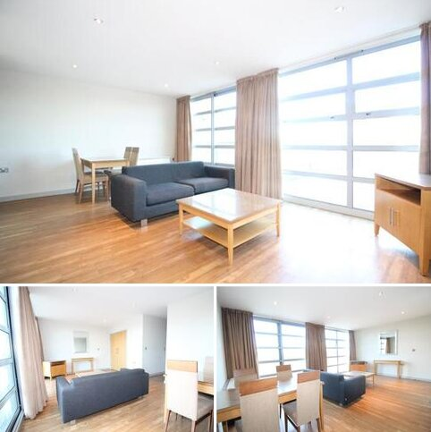 1 bedroom apartment to rent - The Ice House