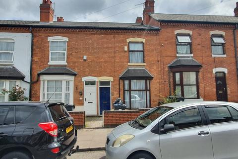 3 bedroom terraced house to rent - Kingswood Road, Moseley