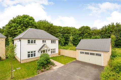 4 bedroom detached house for sale - Wharfe View, Newton Kyme, Tadcaster