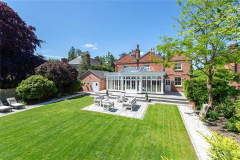 4 bedroom detached house for sale - Sutton Road, Shrewsbury
