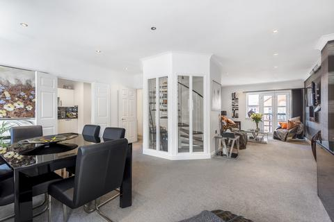 3 bedroom apartment for sale - James Brindley Basin, Manchester, Greater Manchester