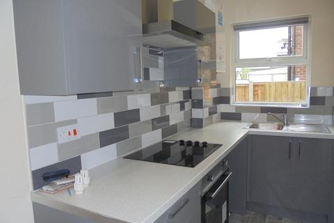 1 bedroom apartment to rent - Gladstone Street, Basford, Stoke On Trent ST4
