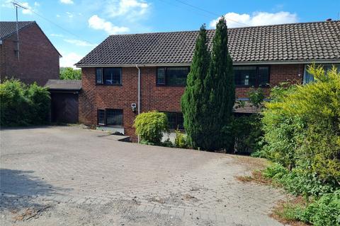 5 bedroom semi-detached house for sale - Swievelands Road, Biggin Hill, Westerham, Kent, TN16