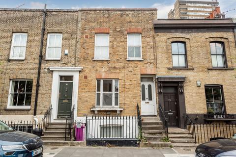 1 bedroom flat for sale - Ellesmere Road, E3