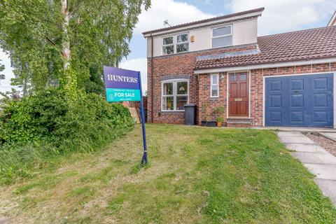 3 bedroom semi-detached house for sale - Tedder Road, York, North Yorkshire
