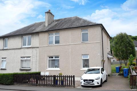 1 bedroom ground floor flat for sale - Windsor Rd, Falkirk, Falkirk, FK1 5EL