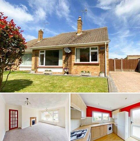 2 bedroom semi-detached bungalow for sale - Cherry Gardens, Herne Bay