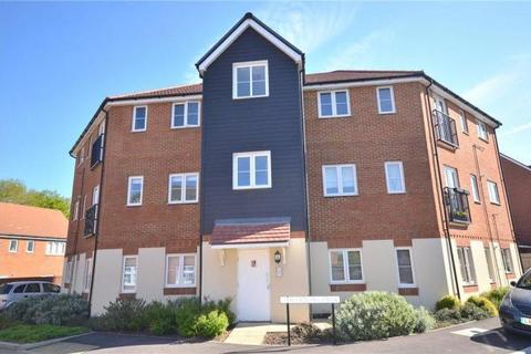 2 bedroom apartment to rent - Jennetts Park,  Bracknell,  RG12