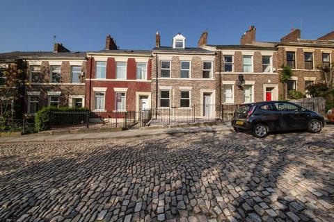 1 bedroom in a house share to rent - Lancaster Street, Summerhill