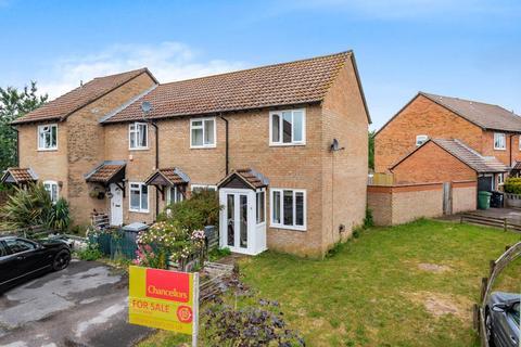 1 bedroom end of terrace house for sale - Newbury,  Berkshire,  RG14