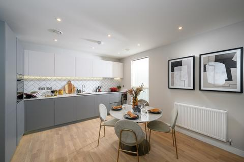 2 bedroom apartment for sale - Plot J6-07, J6-07 Edwin House P21 at The Green Quarter, 1 Randolph Road UB1