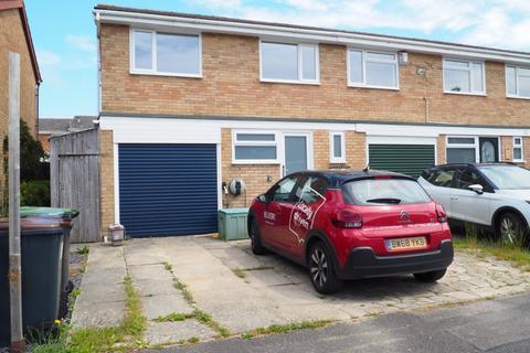 3 bedroom semi-detached house to rent - Heathlands Close, Burton, BH23