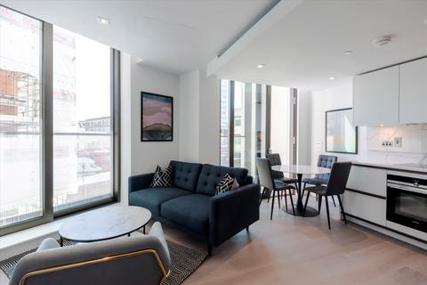1 bedroom flat to rent - West End Gate, London, W2