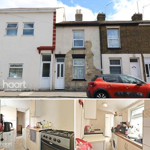 2 bedroom terraced house for sale - Richmond Street, Sheerness