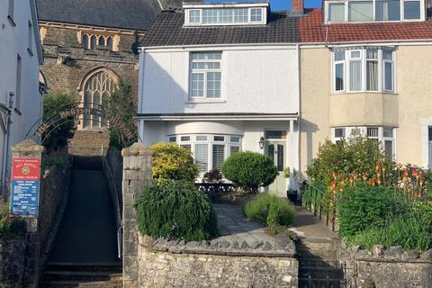 4 bedroom end of terrace house for sale - Church Cottage, 546 Mumbles Road, Swansea, SA3 4DH