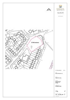 Plot for sale - Ruxley road , Bucknall , Stoke-on-Trent  ST2