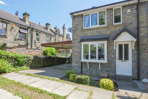 2 bedroom townhouse for sale - Norwood Crescent, Stanningley, LS28