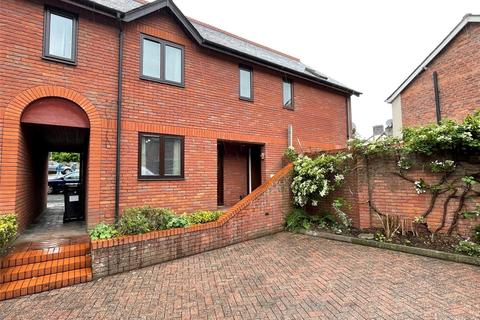 2 bedroom terraced house for sale - Cwrt Hafren, Llanidloes, Powys, SY18