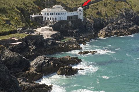 1 bedroom property for sale - The Tower, Lewinnick Cove House, Esplanade Road, Newquay, TR7