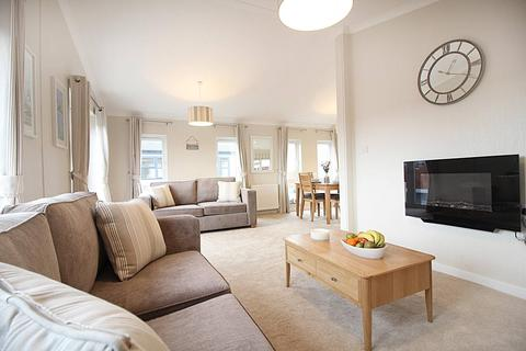 2 bedroom lodge for sale - Simonswood Lancashire