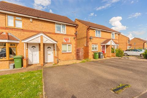 2 bedroom semi-detached house for sale - Orton Longueville, Peterborough, PE2