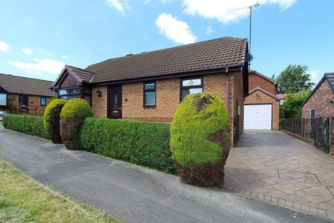2 bedroom bungalow for sale - Orchard Way, Brinsworth, Rotherham