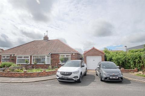 2 bedroom semi-detached bungalow for sale - Maria Drive, Fairfield