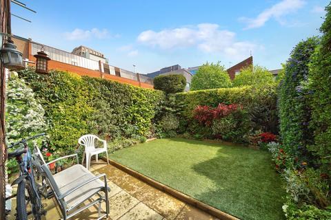 1 bedroom flat for sale - Crofts Street, London E1