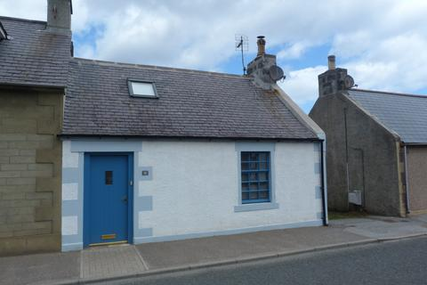 2 bedroom semi-detached house to rent - Gordon Street, Portgordon, Buckie