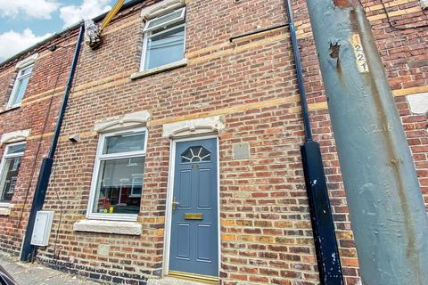 2 bedroom terraced house to rent - Eleventh Street, Horden, Peterlee, Durham, SR8 4QQ