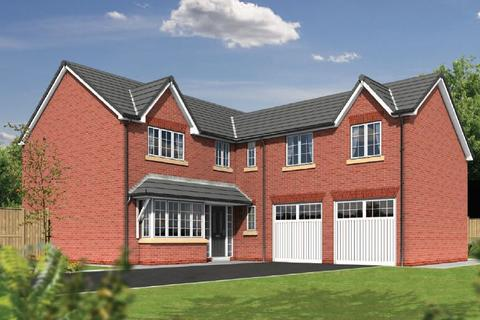 5 bedroom detached house for sale - Kingsley Manor, Lambs Road, Thornton-Cleveleys, Lancashire, FY5