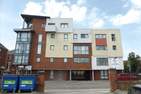 1 bedroom apartment to rent - Pyramid Court, Winmarleigh Street, Warrington