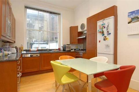 3 bedroom maisonette to rent - UPPER BERKELEY STREET, London, W1H